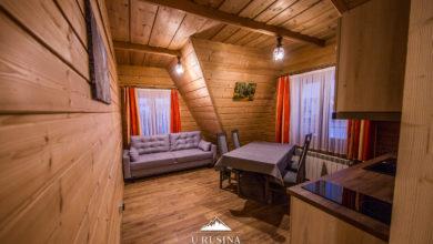 Piecioosobowy apartament typu Deluxe