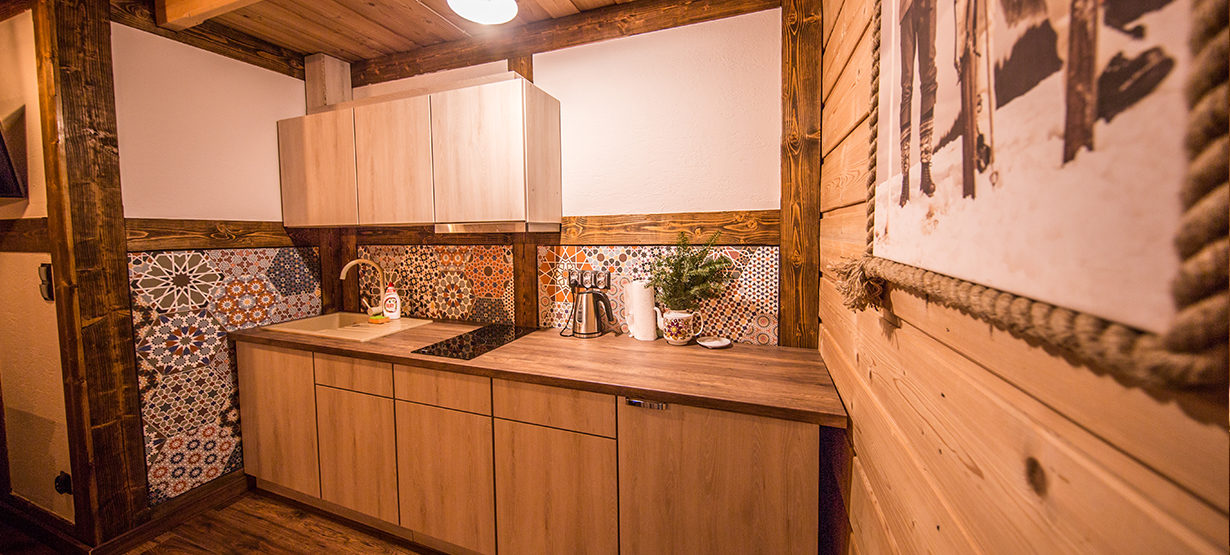 Apartament  Zohylina