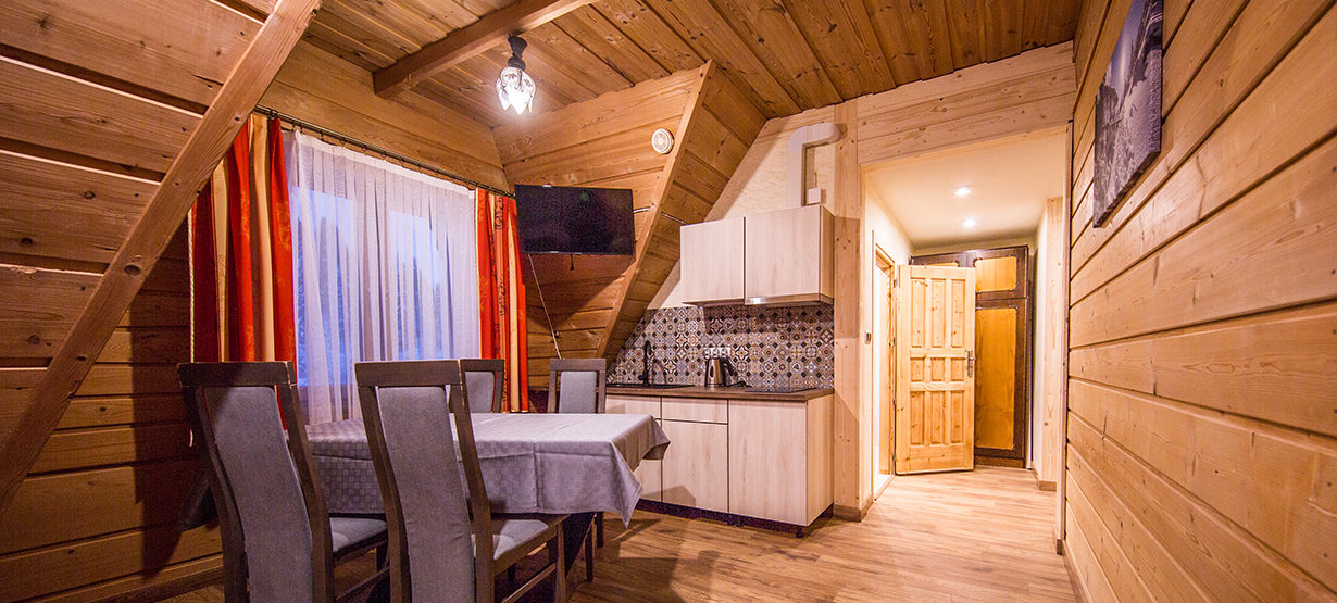 Apartament Zadra