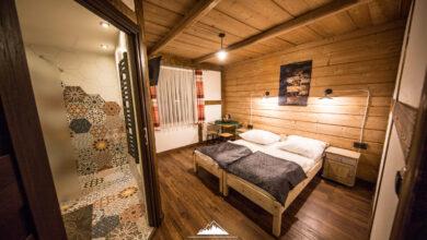 Pokój dla dwóch osób  typu Suite